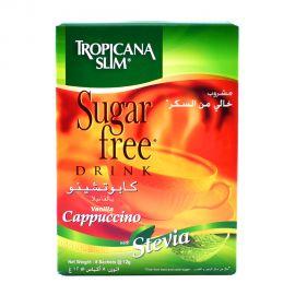 Tropicana Sugar free Cappuccino