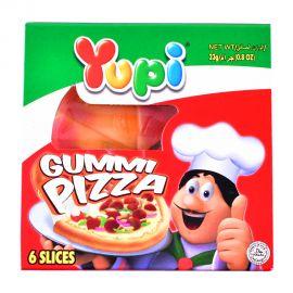 Gummi Pizza 23gm
