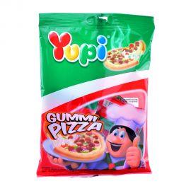 Yupi Gummy Slice Pizza Bag 96gm