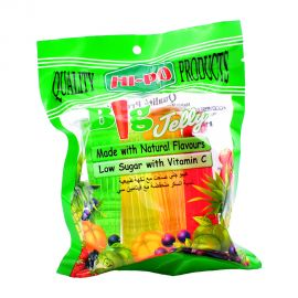 Hipo Big Cup Fruit Jelly 148gm