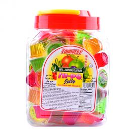 Hipo Jelly Jar 100pc