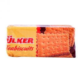 ULKER TEA BISCUIT 160GM