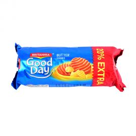 BRITANIA Good day BUTTER BISCUIT 90GM