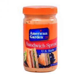 American Garden SANDWICH SPREAD 8OZ