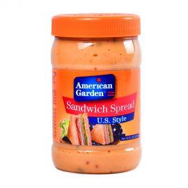 American Garden SANDWICH SPREAD 16OZ