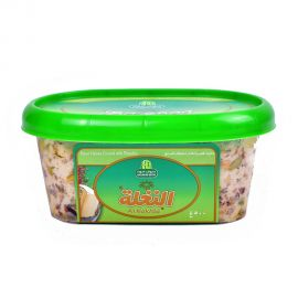Halwani Bros - Finest Halawa Covered With Pistachio 500g