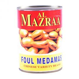 Al Mazra Foul Medammas 400gm