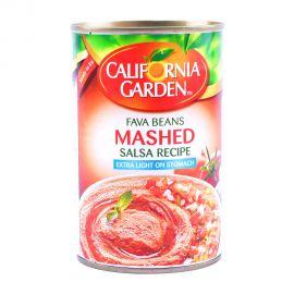 California Garden Mashed Salsa 450gm