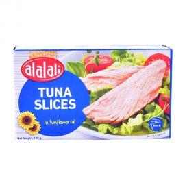 Al Alali Tuna Slices Regular 100gm