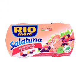 SALATUNA RIO MARE MEXICO 160GM TWN