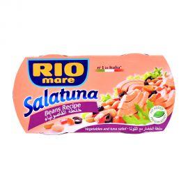 RIO SALATUNA VEGETABLE&TUNA 2x160GM