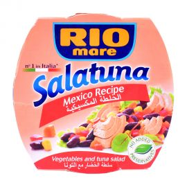 RIO MARE SALATUNA MEXICO 160GM
