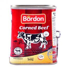 Bordon Corned Beef 340gm