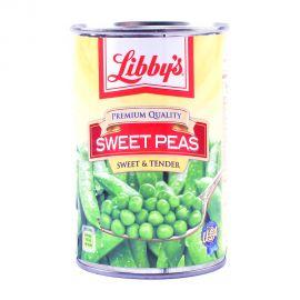Libbys Sweet Peas Garden 425gm