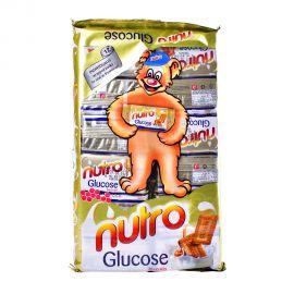 Nutro Glucose Biscuit 50gm