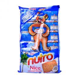 Nutro Nice Biscuit 50gm