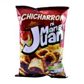 Jack N Jill Chicharon ni Mang Juan Special Vinegar Chips 90g