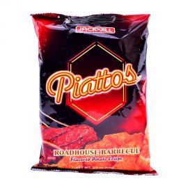 Jack N Jill barbeque Potato Crisps 85gm