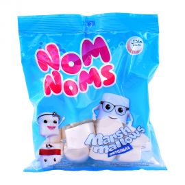 NOM NOMS ORIGINAL MARSHMALLOWS 150GM