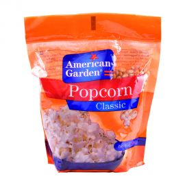American Garden Popcorn Kernel Pouch 30oz