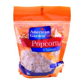 American Garden Popcorn Kernel Pouch 15oz