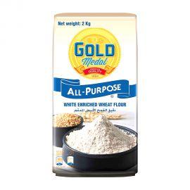 Gold Medal Wheat Flour 2KG