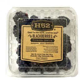 BLACK BERRY PACKET