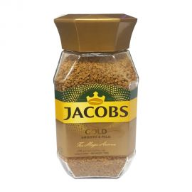JACOBS GOLD 190GM