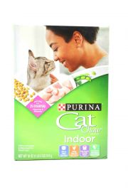 PURINA CAT CHOW INDOOR 18OZ