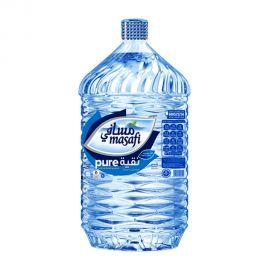 MASAFI WATER 4GLN