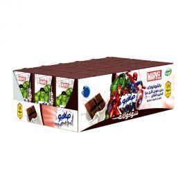 SAFIO UHT MILK CHOCOLATE 150ML