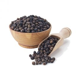 BLACK PEPPER WHOLE 500grms