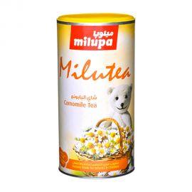 MILUPA CAMOMILE TEA 200GM