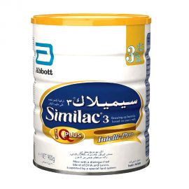 Similac 3 Gain Plus Intelli-pro 900g