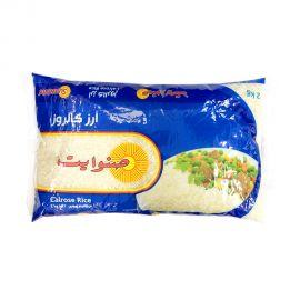 Rice Calrose Sunwhite 2kg