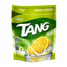 TANG LEMON POUCH 375GM