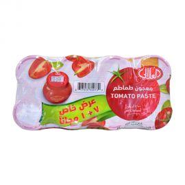 Al Alali Tomato Paste 130g 7+1
