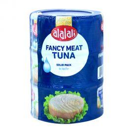 Al Alali Fancy Meat Tuna in Water 3x170g