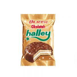 Ulker Halley Cake Marsh