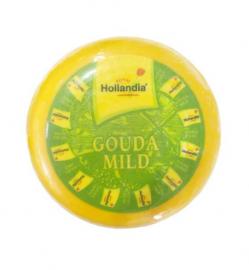 ROYAL HOLLANDIA GOUDA MILD - 500grms