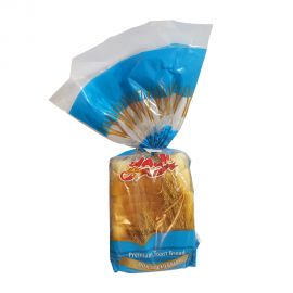 Yaumi Milk Bread Junior 360gm